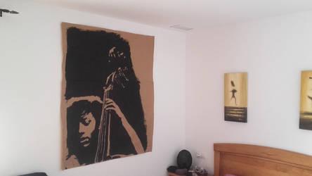 Esperanza  by Davida
