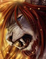 Red - CM by Artali-Artist
