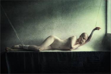 Zu warten by DariaEndresen