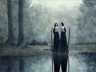 Darkwood by DariaEndresen