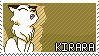 I Support Kirara Stamp by Kevfin