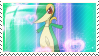 Love Snivy Stamp by Kevfin