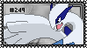 Lugia Stamp by Kevfin