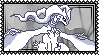 Reshiram Stamp by Kevfin