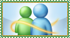 MSN Stamp by Kevfin
