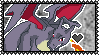 006 Shiny Charizard Stamp by Kevfin