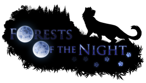Forests of the Night Logo by Nightrizer