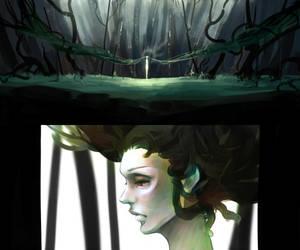 Landscape-test-3 by MariyaSukhih