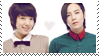 Tae Kyung and Go Mi Nam by zwinkyaddicted