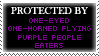.Stamp. Protected by FPPEs by KillMePleaseGod