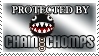 .Stamp. Protected by ChainChom by KillMePleaseGod