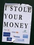 Who control the money? by uki--uki
