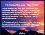 Awakened People by uki--uki