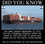 Did you know? by uki--uki