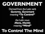 Who govern your mind? by uki--uki