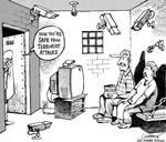 What Privacy? by uki--uki