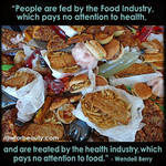 Food industry by uki--uki