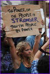 The power of the people by uki--uki