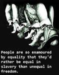 Equal Unequal by uki--uki