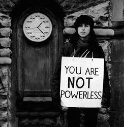 Not powerless by uki--uki
