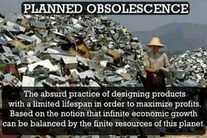 Planned obsolescence by uki--uki