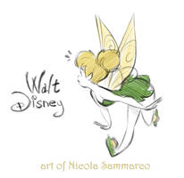 Tinkerbell - my first project by nicolasammarco