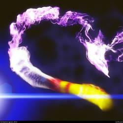 Fireball by IVV79