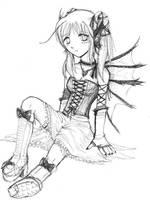 Lolita? by halo-ex