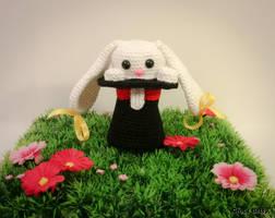 Magic Bunny, by Croc s Betty (Pattern) by Crocsbetty