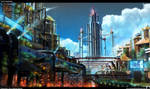 BasseeBurouk-FinalVerConcept by MDreed