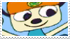 parappa the rapper stamp 3 by taishokun