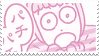 popee the performer stamp 3 by taishokun