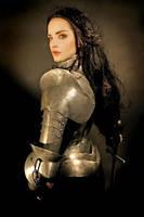 Shroud armour by Ugo-Serrano
