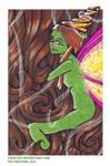 Petalwing by FaKe-Elf