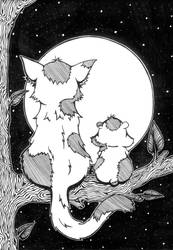 Best Friends by FaKe-Elf