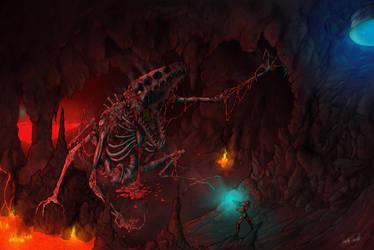 Crocomire Defeated by Methuselah3000
