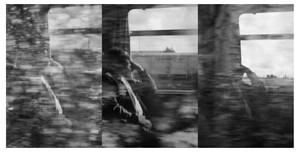 Speed of train, speed of life by Kira87
