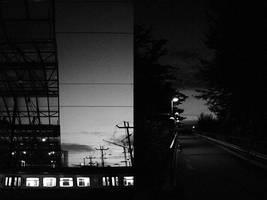 By night by Kira87
