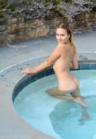 Hot Tub by SwiftCreekPhotos