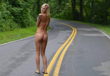 Road 5 by SwiftCreekPhotos