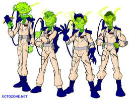Anti-Ghostbusters by Ectozone