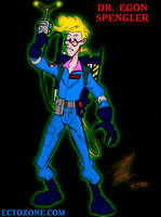 Egon--New Picture by Ectozone