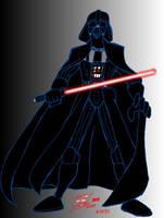 Darth Vader by Ectozone