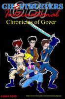 Chronicles of Gozer Promo Art by Ectozone