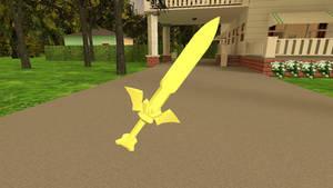 Serena's Sword by Brightsworth-Heroes