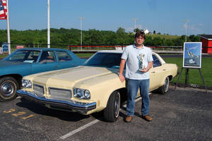 73 olds delta 88 award by sonicblaster59