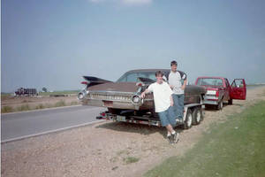 59 caddy pick up circa 2002 by sonicblaster59