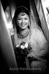Malay Bride by The Dias by Raz1n