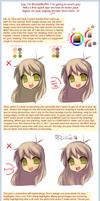 A few Tips on Digital Coloring by TheAngelKitten