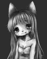 I'm Okay by TheAngelKitten